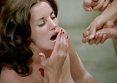 Bukkake porno klipp - xxx klassiske filmer