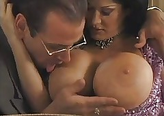 Melons old tube - classic danish porn
