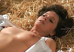 Euro hot xxx - classic retro porn