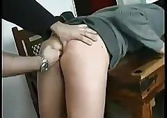 Slap hot videos - retro 70s porn