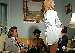 Shaggy old tube - vintage sex movie