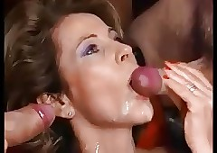 Swallow old tube - best vintage porn