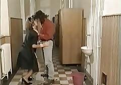 Ass Licking hot videos - vintage sex clips
