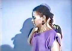 Ebony porno clips - classic family sex