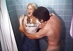 Shaggy old tube - vintage sex movie