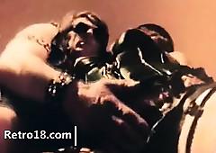 Fuck Machines hot xxx - classic porn video