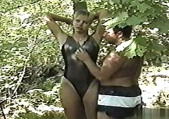 Brutal hot video - retro porno klip